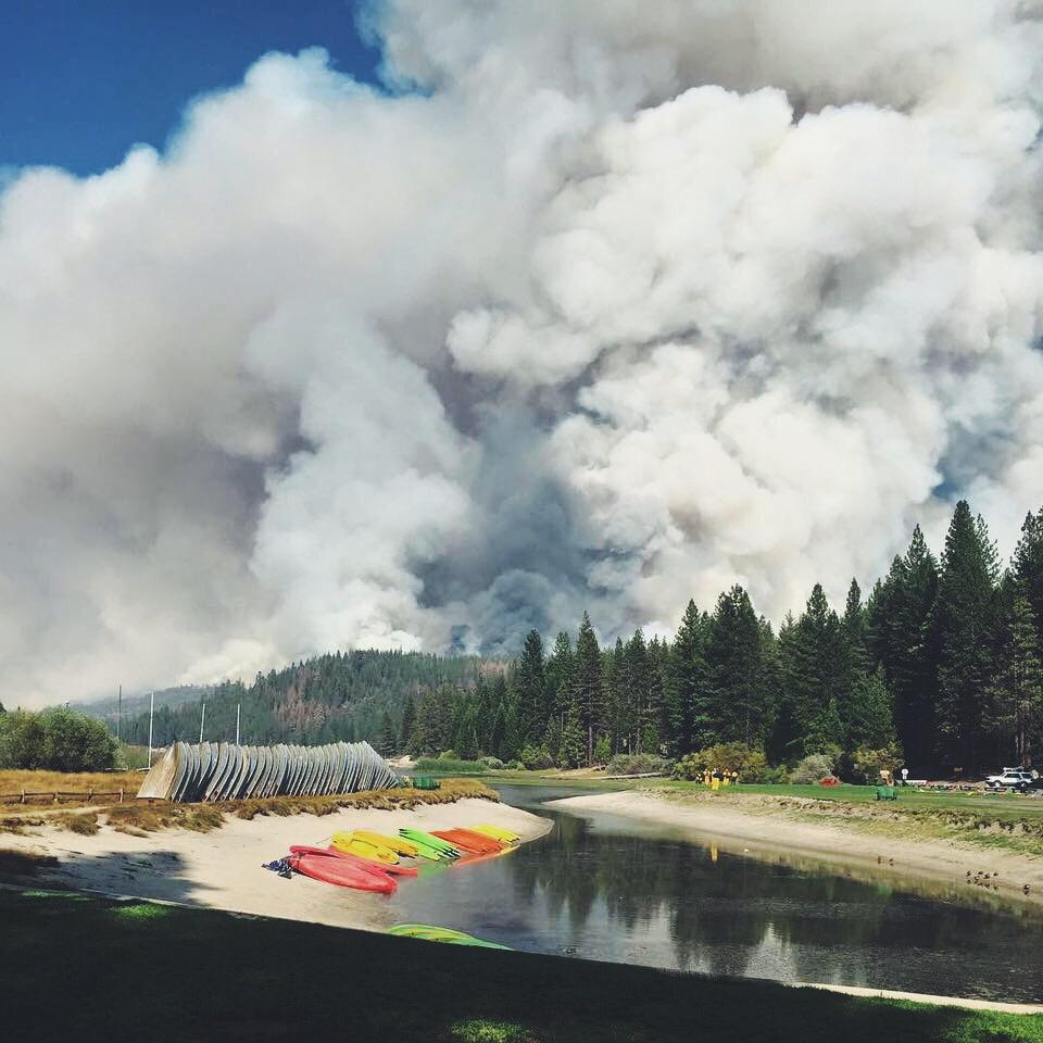 URGENT: Please join us in praying for Hume Lake and everyone affected by the fires. http://t.co/z4BzURwGZA