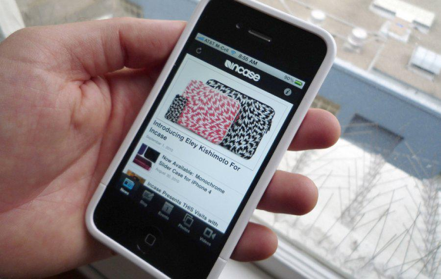 More Than 90% Of Consumers Use Smartphones While Shopping In Stores http://t.co/xhEuuIlahX http://t.co/al1by5Kw1o