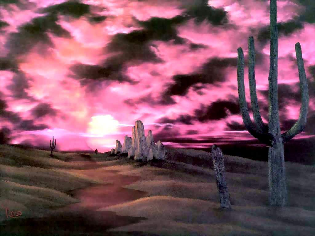 bob ross is so good at pink http://t.co/veYywSPYZW