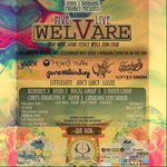 BESOK! #FLWELVARE w/ @payungteduh @yurayunita @moccaofficial @PureSaturdayBdg @GBluesShelter | Info @FLWELVARE http://t.co/iSZoy8cpOP
