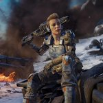 Meet Battery, one of the specialists in the Black Ops 3 Beta. Who are you taking into the field? http://t.co/zsc5ajHU8C