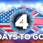RT @bbuk: Celebrity Big Brother: UK vs USA. Starts Thursday 27th August, 9pm, @channel5_tv #CBB