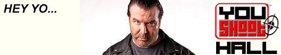 Just announced...send your questions for the BAD GUY! @SCOTTHALLNWO ...  #YouShootHall http://t.co/yA5ojwB0zF