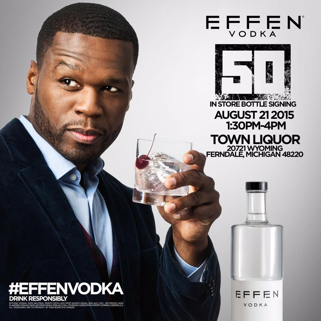 Michigan we taking over today. Come by FERNDALE Today #EFFENVODKA #SMSAUDIO #FRIGO http://t.co/hiFiR7b717