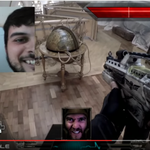 Finally, a real purpose for Chatroulette: An incredible, live-action first-person shooter game http://t.co/wuYdEf6iXh