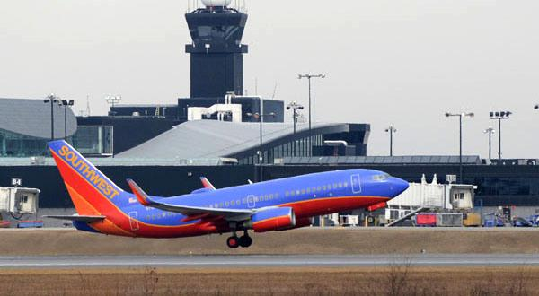 RT @MDDailyRecord: Baltimore students to learn about aviation careers at @BWI_Airport by @AP