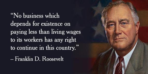 franklin delano roosevelt the best president