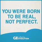 RT @CollectiveEvol: Embrace who you are - Via @CollectiveEvol - #inspiration #love