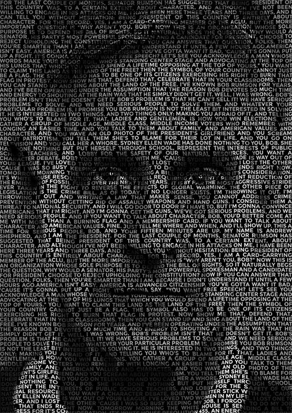 How To Create a Text Portrait Effect in Photoshop via @chrisspooner http://t.co/KwLzAt41Fb http://t.co/x7HwZoYntp