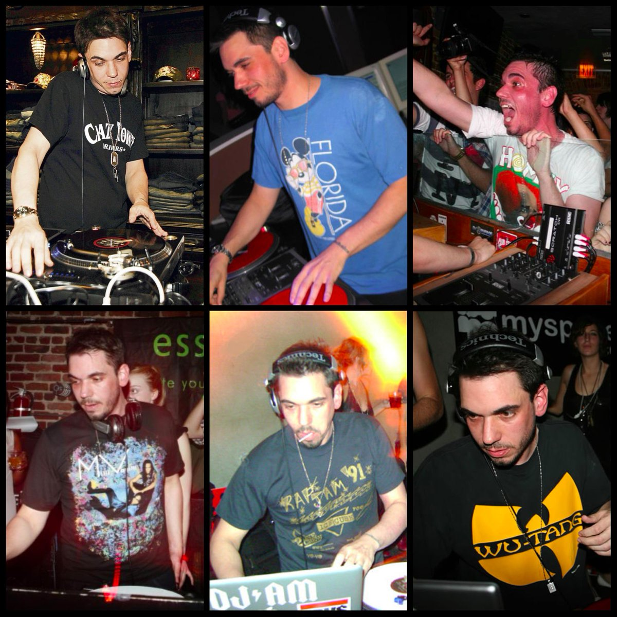 More of DJ AM's classic vintage tees are up on the @djamdoc Indiegogo page: http://t.co/YJ8xBz7Vf2 #djam #djamdoc http://t.co/0OhKIks913