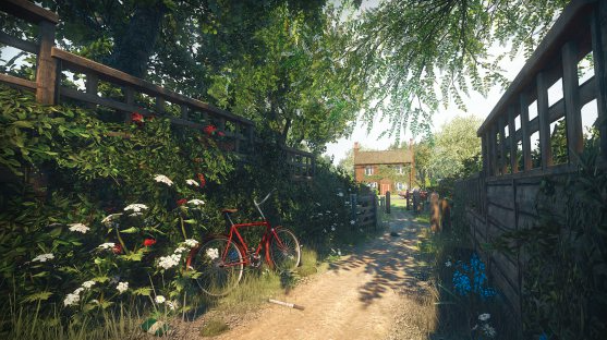 Why everybody should play 'Everybody's Gone to the Rapture' by @ChineseRoom http://t.co/zOsCxb57hr via @mattpeckham http://t.co/uRdYtjCymQ