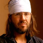 "Remembering David Foster Wallace @TTBOOK1 ""it was a nightmare of a very particular sort,"" http://t.co/mzo3RAZqtb http://t.co/hUvUKiS7MK"