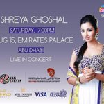 Abu Dhabi this 15th August:) see you guys!! http://t.co/1aNnAugWvg