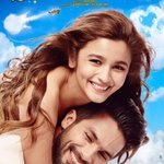 This poster will start moving at 5pm. #shaandaartrailer stay tuned y'all
