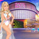 RT @StarGirlApp: Remember to visit Paris Beach Club! It's one of the world's most fabulous getaways, designed by @ParisHilton herself!