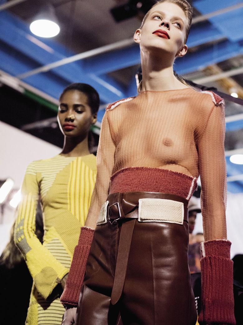 comment devenir fashion