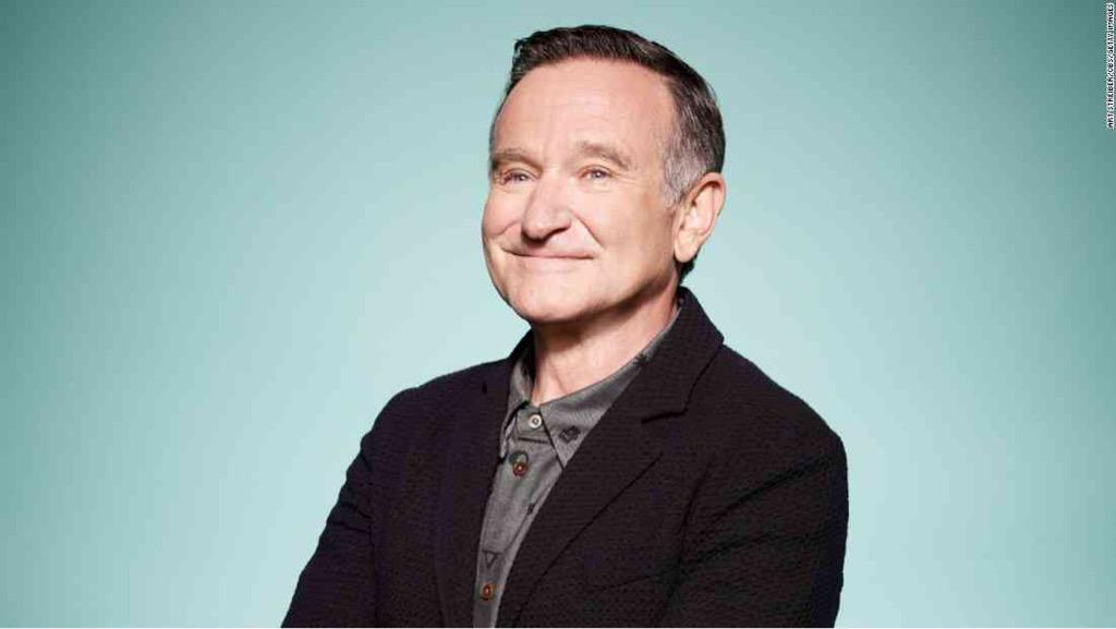 hard to believe it's been 1 year. if you ever think about suicide, please, call @800273TALK - 24/7. #RIPRobinWilliams http://t.co/k1DBorx4s9
