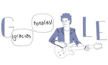 Google homenajea a Gustavo al conmemorase su nacimiento. https://t.co/oOFaZOW1fc http://t.co/81SdbmLFN9