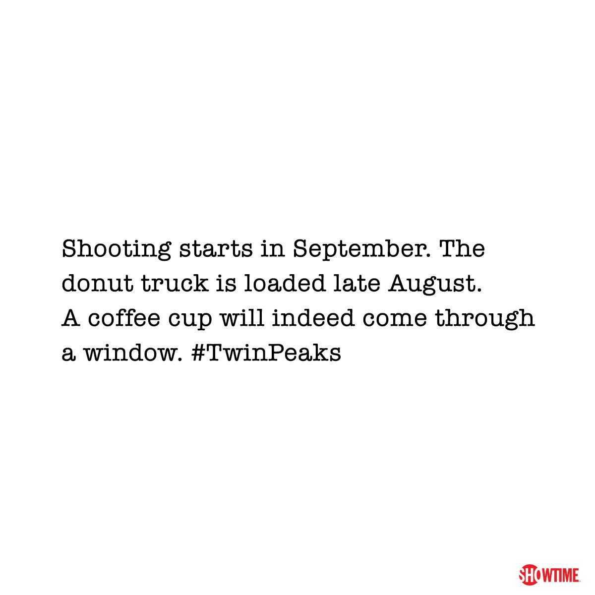 #TwinPeaks http://t.co/YcUDvXpKJo
