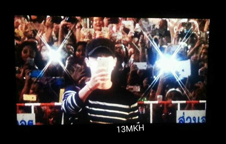 150811 Donghae at the airport #DnEinBKK http://t.co/lQl1ZiDZTR