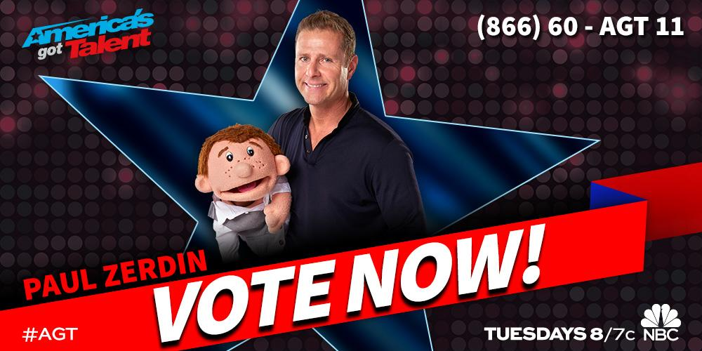 The time is now! If you wouldn't mind voting please. #AGT http://t.co/BSOi6mK7I2