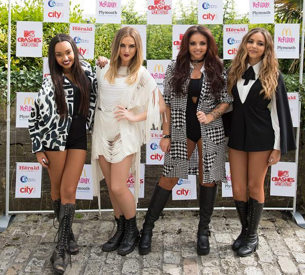 Does @tkradio owe @LittleMix an apology for this interview? Did he go too far? Was he mean?? http://t.co/qXhLboviCf http://t.co/2xcK6NuJtF