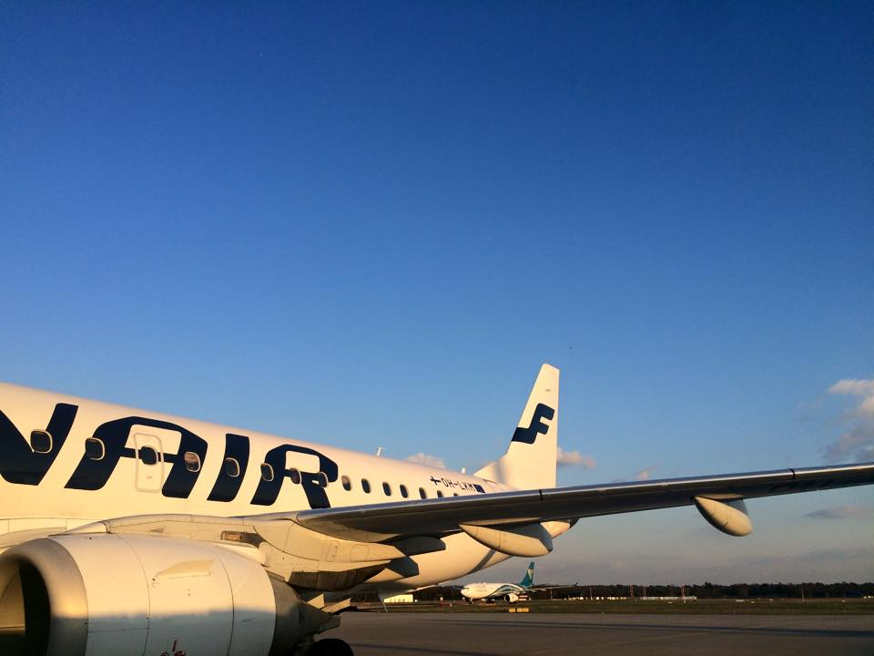 'Helsinki Airport is more fun with Finnair Plus' - The latest Finnair blog out now