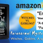 #WITCH WAY OUT $2.99 US https://t.co/SVTllMPOwj #UK https://t.co/Lr8cO9AJfZ https://t.co/RAQ3OJs4V4 https://t.co/e4R3dFfbeF