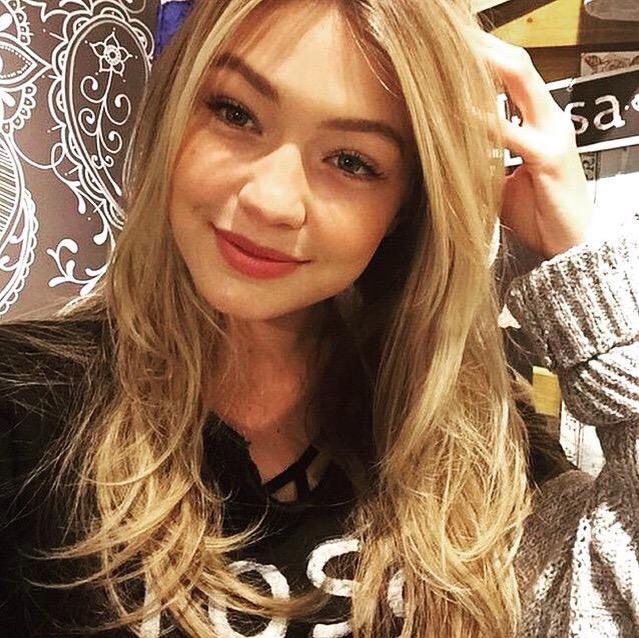13 Questions with Gigi Hadid: Her Best Friend, Biggest Fear, and More images