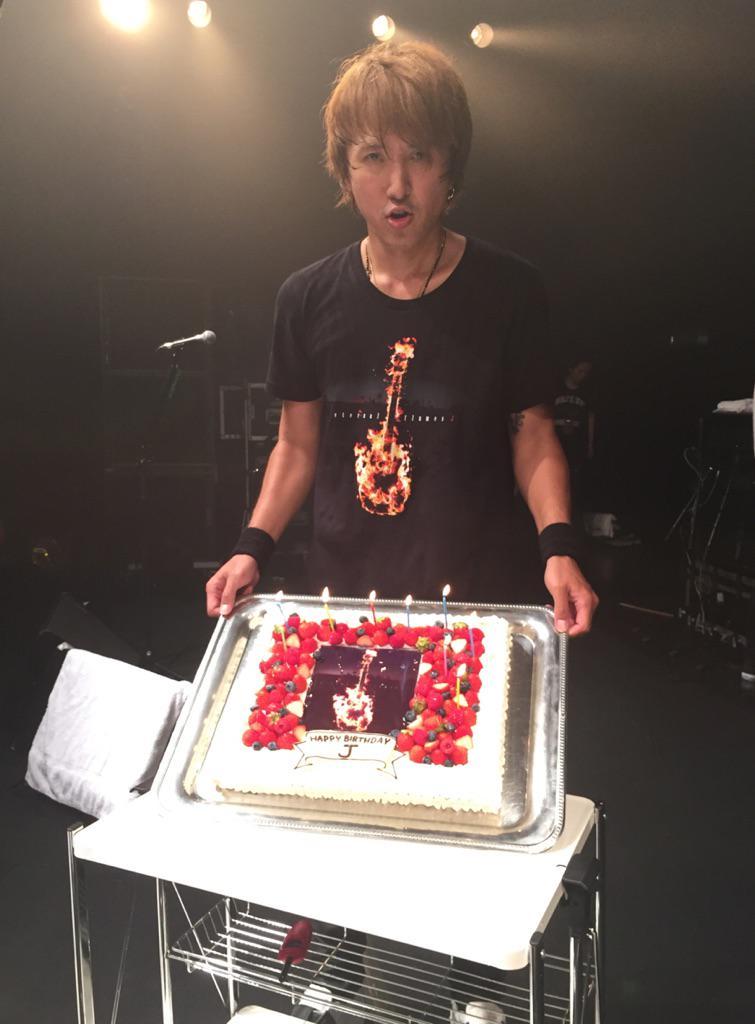 【Pyro激拡散希望】お誕生日おめでとうございますー!!