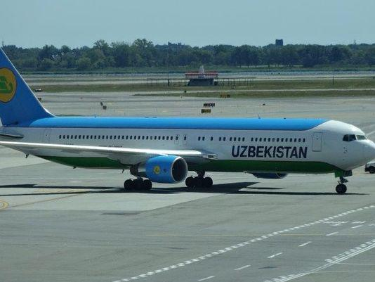 Start of a trend? Uzbekistan Airlines to begin weighing passengers