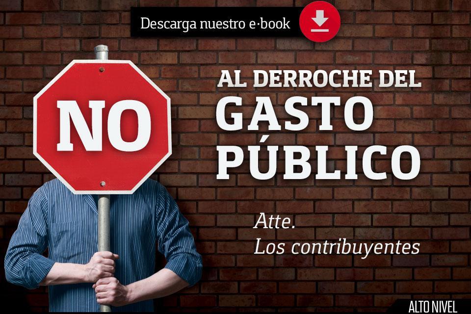 No más derroche al gasto público y 10 propuestas, el reportaje de @altonivel ►http://t.co/yatA3XX0f7 @PedroFerriz http://t.co/QtD9PqVrw4