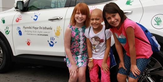 @hopeonwheels Thanks for helping fight #ChildhoodCancer by funding life-saving research @_CHKD. #EndChildhoodCancer http://t.co/p5gBxQfqsE