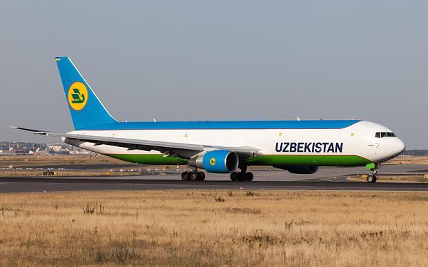 Uzbekistan Airways to weigh passengers before boarding for