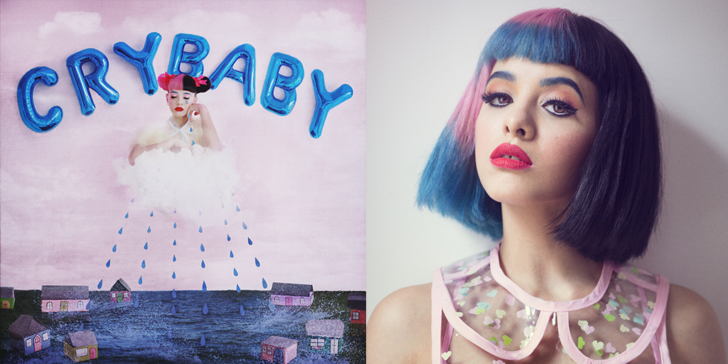 "Discover the epic pop of @MelanieLBBH's ""Cry Baby"" with an exclusive, interactive story book http://t.co/EjXlLui5MX http://t.co/XZryUSCvTu"