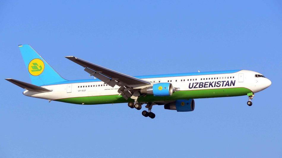 Uzbekistan Airways will weigh passengers before flights.