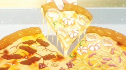 【本日発売!!幸腹グラフィティ第5巻】収録話数:きゅうしなめ『グツグツ、へは……。~おでん、てんぷら蕎麦、甘酒~』 、じ
