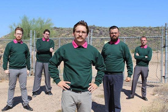There's a Ned Flanders-themed metal band, that is a thing that exists http://t.co/Qsmu9rwFAl http://t.co/PWsPDvjo61