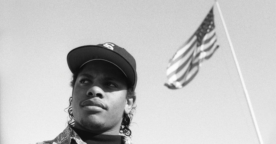 Man. AMAZING read. RT @highsnobiety: Did Eazy-E really die of AIDS complications? http://t.co/xUoQUrcAVk http://t.co/Bfn6Fw8tVg