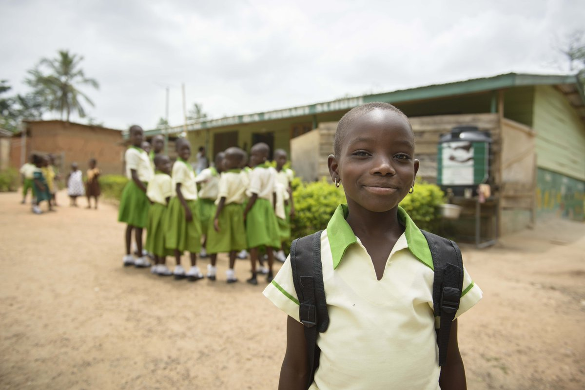 Help us cheer on girls in Africa & India who are pursuing an education #CheerOnEducation http://t.co/IsFtrwGgIZ http://t.co/wDM1B6KstZ