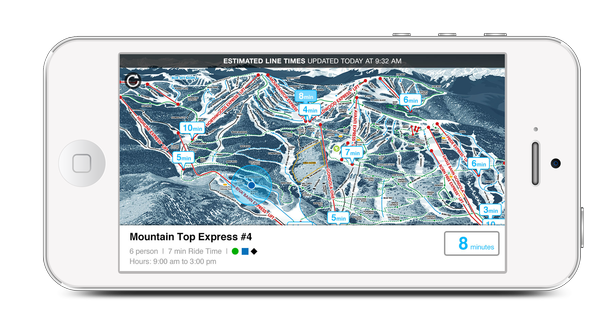 Introducing EpicMix Time to provide crowd-sourced lift line wait times to guests. http://t.co/KNEmPJdfdS http://t.co/EE6ED6Eq16