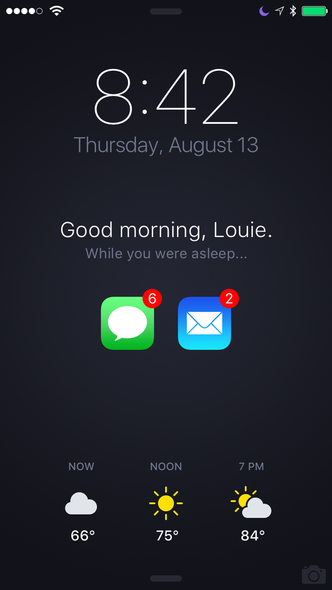Revisiting the Lock Screen: http://t.co/wTqOuyXKb7 http://t.co/fAQoMHE3nf