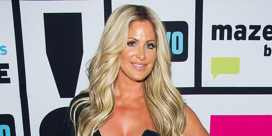 Kim zolciak body 2014