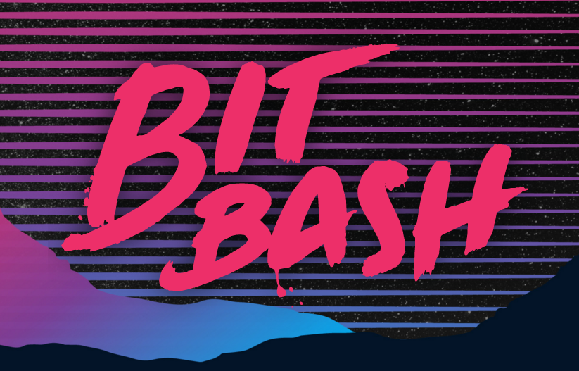 Video games + art! Join us at Bit Bash on 8/22. Save 25% off w/ code: AIGA25  http://t.co/Vb12zh8qnx @BitBashChicago http://t.co/aeTIHHM4HH