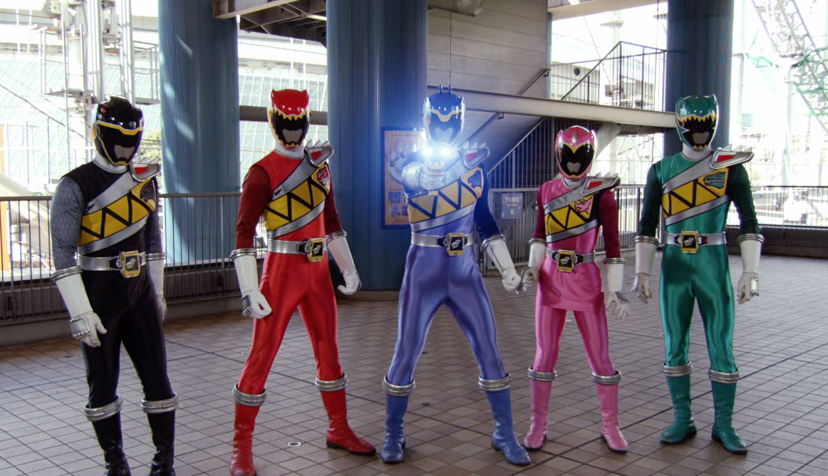 RANGER NATION! RT 500 times & @NickelodeonTV will unlock Ep. 9 of #DinoCharge tmrw afternoon - ONE WEEK EARLY! #PRDC http://t.co/sMrKsYuMJM