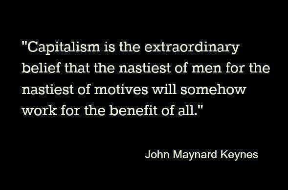 RT @OccupyLondon: #Capitalism isn't about competition but #Monopoly & #TTIP will deliver #Corporatism! http://t.co/m0lctyfdWd #olsx http://…