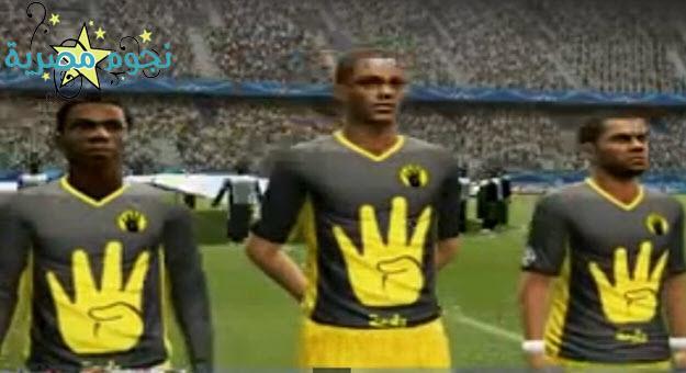 BREAKING: new Barca jersey http://t.co/Jut8Btb2xF