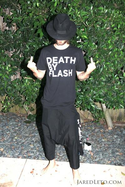 DEATH BY FLASH. http://t.co/GGOIoARVgG  #blastfromthepast #NFTO http://t.co/oXYq8Shf4U