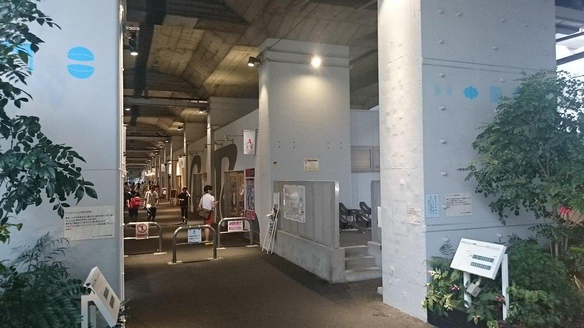 阿佐ヶ谷といえば、アニメ『アクエリオンロゴス』の舞台でもあり、阿佐ヶ谷・高円寺間の線路下に阿佐ヶ谷アニメストリートがあり