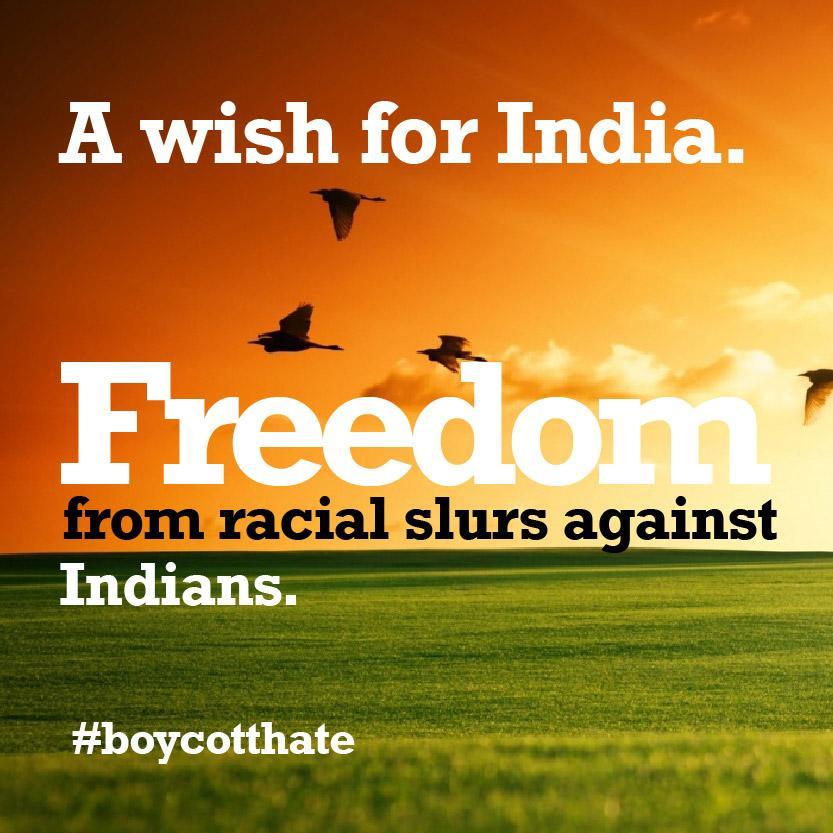 A message to the #boycottkerala gang #boycotthate http://t.co/8PnRK054xm